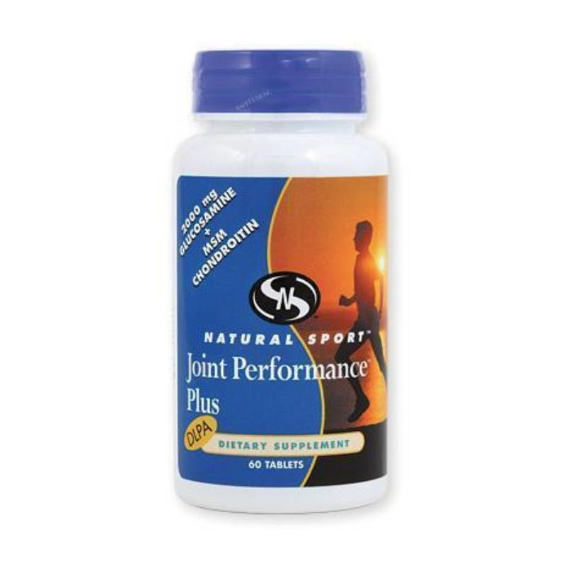 Natural Sport Joint Performance plus