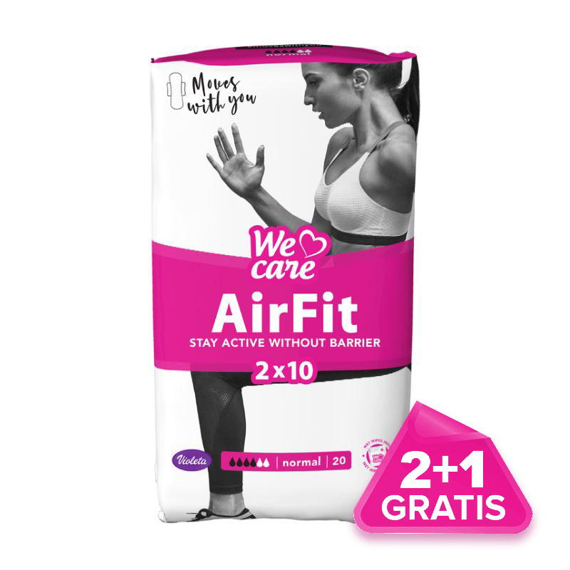 Violeta-We-Care-Air-Fit-normal-higijenski-ulosci-20-kom