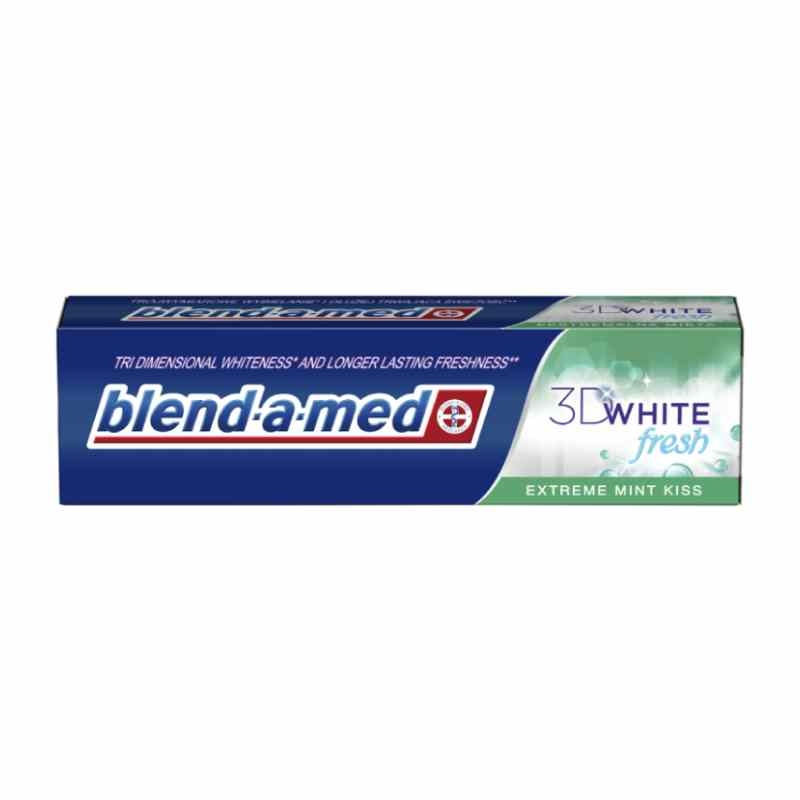 Blend-a-med pasta za zube 3D white fresh 100 ml